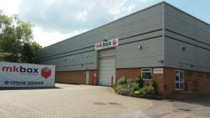 Milton Keynes Self Storage Facilities