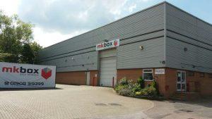Local Self Storage Business in MK