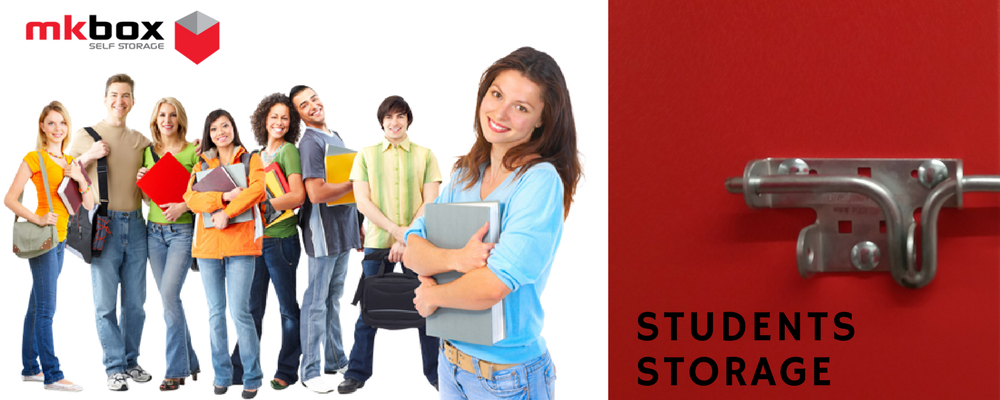 Students Storage Discounts MK Box Self Storage